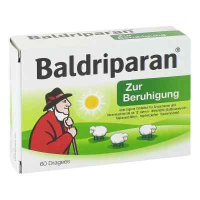 Baldriparan Zur Beruhigung  bei Apotheke.de bestellen