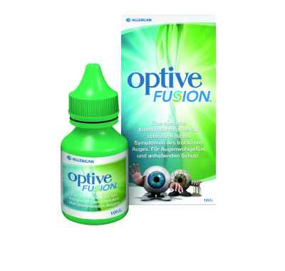 Optive Fusion Augentropfen  bei Apotheke.de bestellen