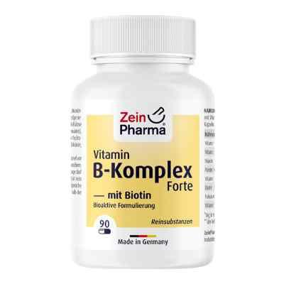 vitamin b komplex lichtenstein