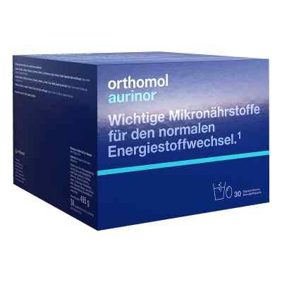 Orthomol aurinor Granulat  bei Apotheke.de bestellen
