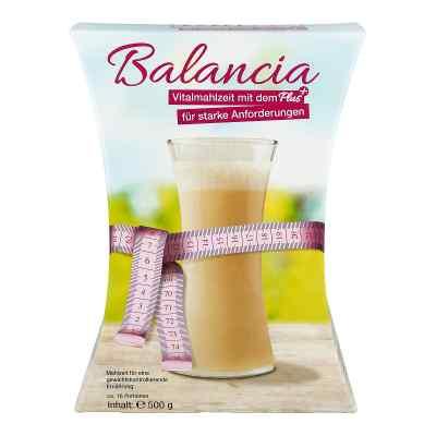 Balancia Vitalmahlzeit Pulver zum Abnehmen  bei Apotheke.de bestellen