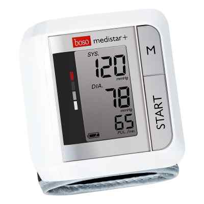 Boso medistar+ Handgelenk-blutdruckmessgerät  bei Apotheke.de bestellen