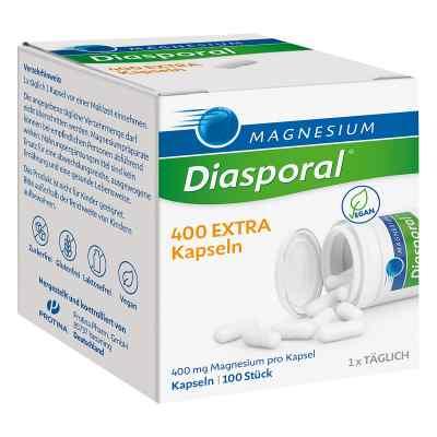Magnesium Diasporal 400 Extra Kapseln  bei Apotheke.de bestellen