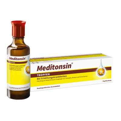 Meditonsin Tropfen  bei Apotheke.de bestellen