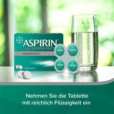 Aspirin 500mg  bei Apotheke.de bestellen