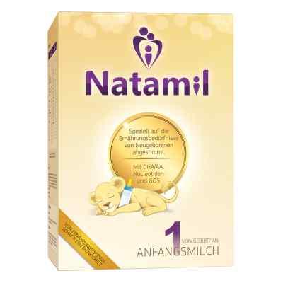Natamil 1 Anfangsmilch Pulver  bei Apotheke.de bestellen