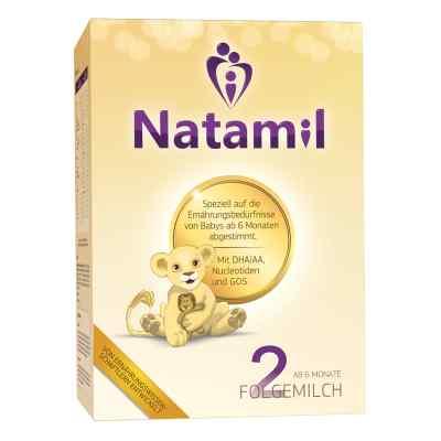 Natamil 2 Folgemilch Pulver  bei Apotheke.de bestellen