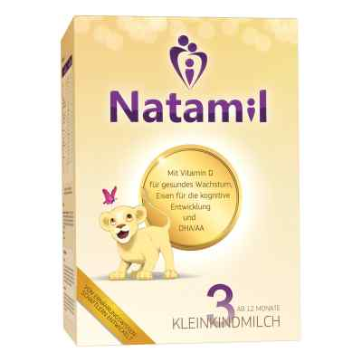Natamil 3 Folgemilch Pulver  bei Apotheke.de bestellen
