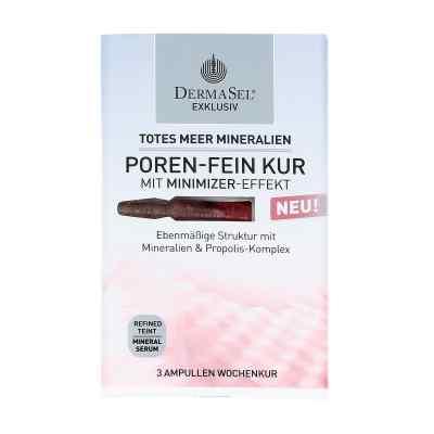Dermasel Ampullen-kur Poren-fein Exklusiv  bei Apotheke.de bestellen