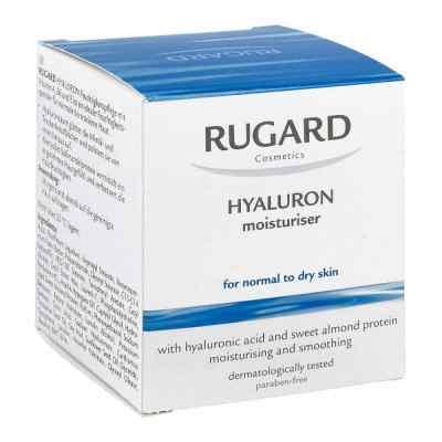 Rugard Hyaluron Feuchtigkeitspflege  bei Apotheke.de bestellen