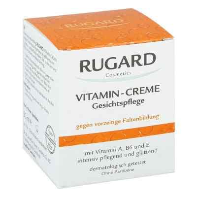 Rugard Vitamin Creme Gesichtspflege  bei Apotheke.de bestellen