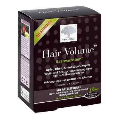 Hair Volume Tabletten  bei Apotheke.de bestellen