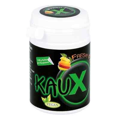 Kaux Zahnpflegekaugummi Fresh Fruit mit Xylitol bei Apotheke.de bestellen