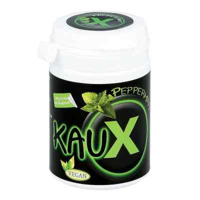 Kaux Zahnpflegekaugummi Peppermint mit Xylitol