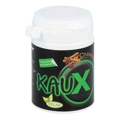 Kaux Zahnpflegekaugummi Cinnamon/zimt mit Xylitol