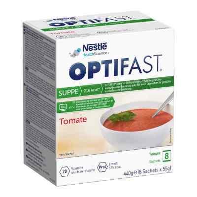 Optifast home Suppe Tomate Pulver  bei Apotheke.de bestellen