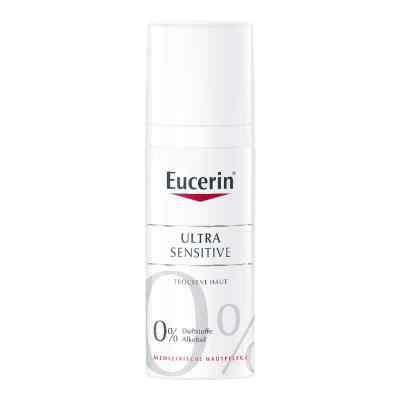 Eucerin Ultrasensitive für trockene Haut  bei Apotheke.de bestellen