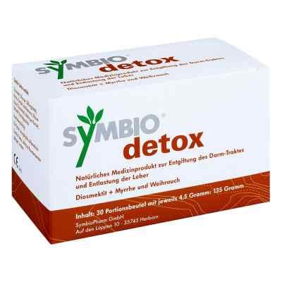 Symbio Detox Pulver  bei Apotheke.de bestellen