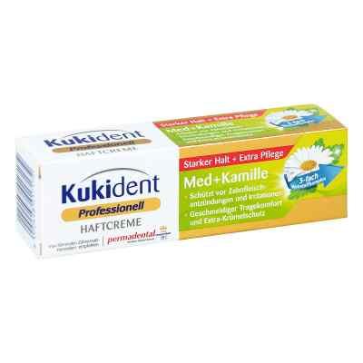 Kukident Haftcreme Med + Kamille  bei Apotheke.de bestellen