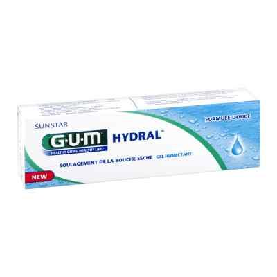 GUM Hydral Feuchtigkeitsgel  bei Apotheke.de bestellen
