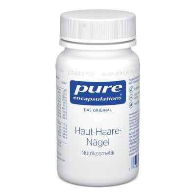 Pure Encapsulations Haut-haare-nägel Pure 365 Kapseln  bei Apotheke.de bestellen