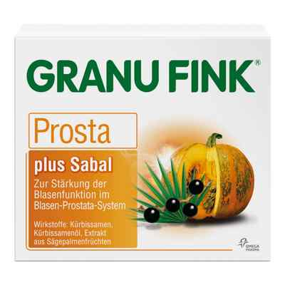 GRANU FINK Prosta plus Sabal  bei Apotheke.de bestellen