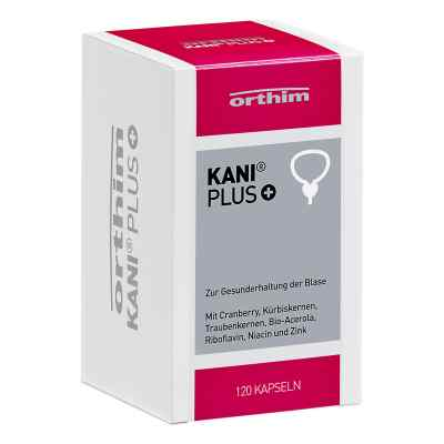 Kani Plus + Kapseln  bei Apotheke.de bestellen