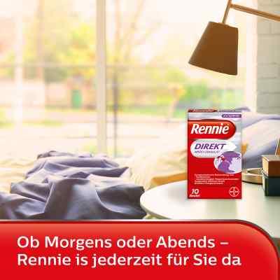 Rennie Direkt Mikro Granulat zuckerfrei  bei Apotheke.de bestellen