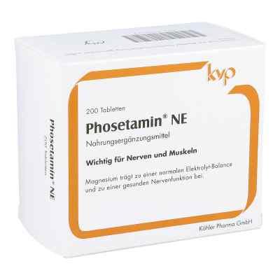 Phosetamin Ne Tabletten  bei Apotheke.de bestellen
