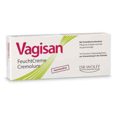 Vagisan Feuchtcreme Cremolum  bei Apotheke.de bestellen