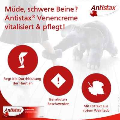 Antistax Venencreme bei schweren & geschwollenen Beinen  bei Apotheke.de bestellen