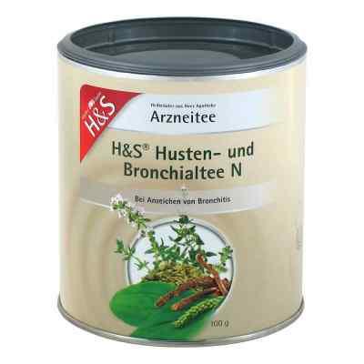 H&S Husten-und Bronchialtee (loser Tee)  bei Apotheke.de bestellen