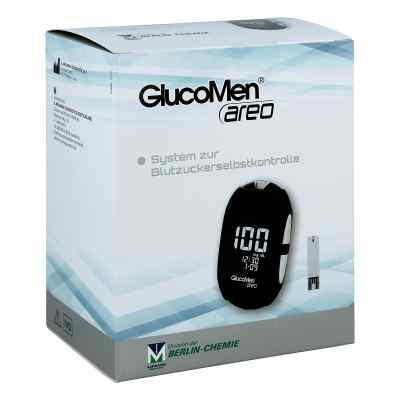 Glucomen areo Blutzuckermessgerät Set mg/dl  bei Apotheke.de bestellen