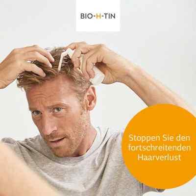 Minoxidil BIO-H-TIN-Pharma 50mg/ml Männer  bei Apotheke.de bestellen