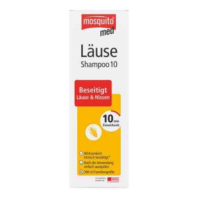Mosquito med Läuse Shampoo 10  bei Apotheke.de bestellen