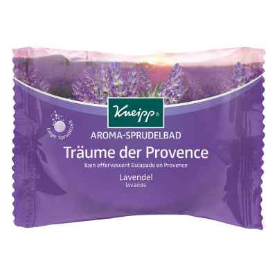 Kneipp Aroma Sprudelbad Träume der Provence  bei Apotheke.de bestellen