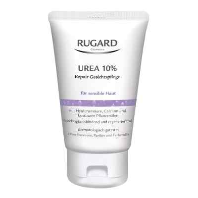 Rugard Urea 10% Repair Gesichtspflege Creme  bei Apotheke.de bestellen