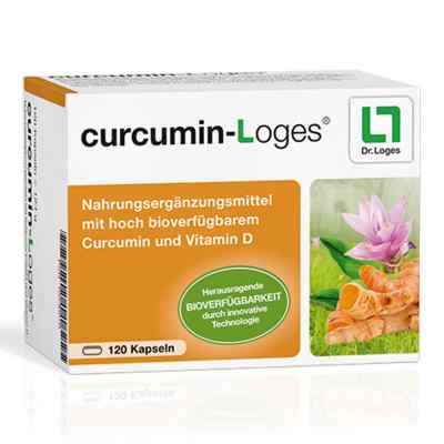 Curcumin-loges Kapseln  bei Apotheke.de bestellen