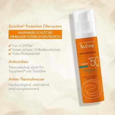 Avene Cleanance Sonne Spf 50+ Emulsion  bei Apotheke.de bestellen