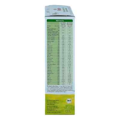 Holle Bio Folgemilch auf Ziegenmilchbasis 2 Pulver  bei Apotheke.de bestellen
