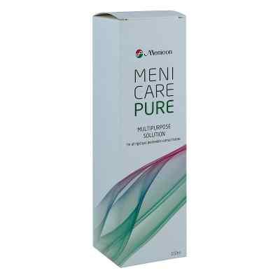 Meni Care Pure Lösung für harte Kontaktlinsen  bei Apotheke.de bestellen