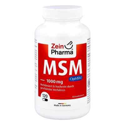Optimsm 1.000 mg Kapseln  bei Apotheke.de bestellen