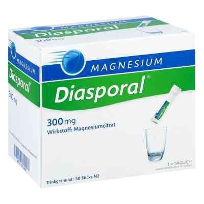 Magnesium Diasporal 300 mg Granulat zur, zum her.e.lsg.z.ein.  bei Apotheke.de bestellen