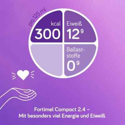 Fortimel Compact 2.4 Waldfruchtgeschmack  bei Apotheke.de bestellen
