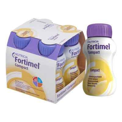 Fortimel Compact 2.4 Bananengeschmack  bei Apotheke.de bestellen