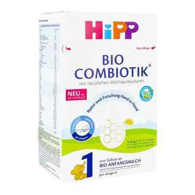 Hipp Pre Bio Combiotik 2060 Pulver  bei Apotheke.de bestellen