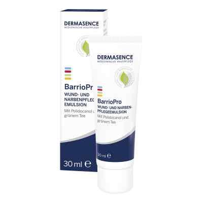 Dermasence Barriopro Wund- und Narbenpflegeemulsion  bei Apotheke.de bestellen