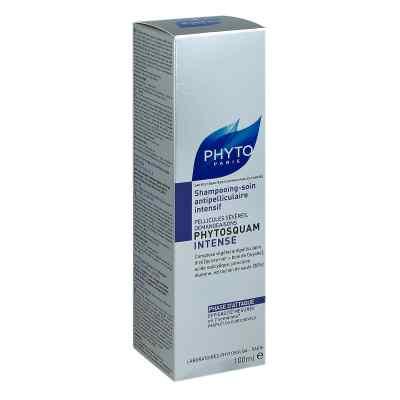 Phytosquam Anti-schuppen intensiv Kur-shampoo  bei Apotheke.de bestellen