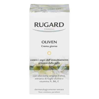 Rugard Oliven Tagescreme  bei Apotheke.de bestellen