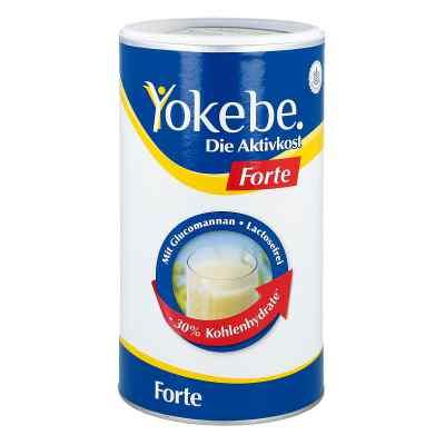 Yokebe Forte Pulver  bei Apotheke.de bestellen